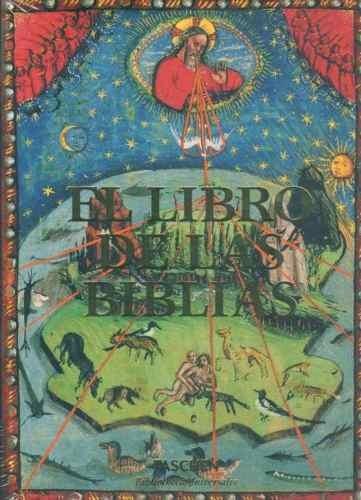 el libro de las biblias - taschen tapa dura (envíos)