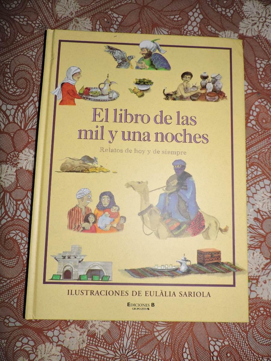 Las Mil Y Una Noches Libro