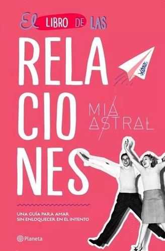 el libro de las relaciones mia astral + ejercicios pdf