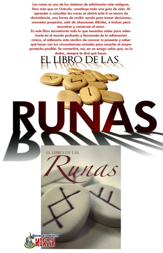 el libro de las runas