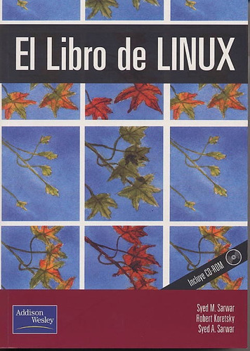 el libro de linux