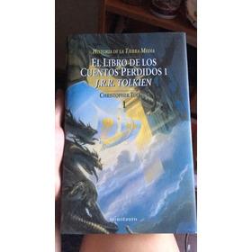 El Libro De Los Cuentos Perdidos Jrr Tolkien
