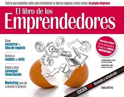 el libro de los emprendedores: nueva edicion(libro estructur