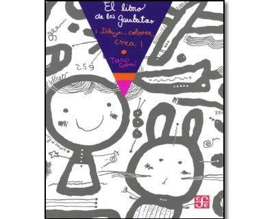El Libro De Los Garabatos. ¡dibuja, Colorea Y Crea! - $ 74.000 en ...