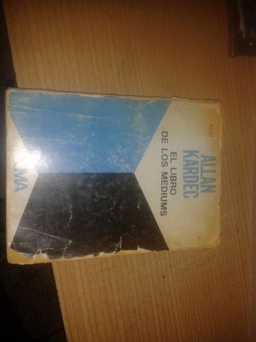 el libro de los mediums  1979