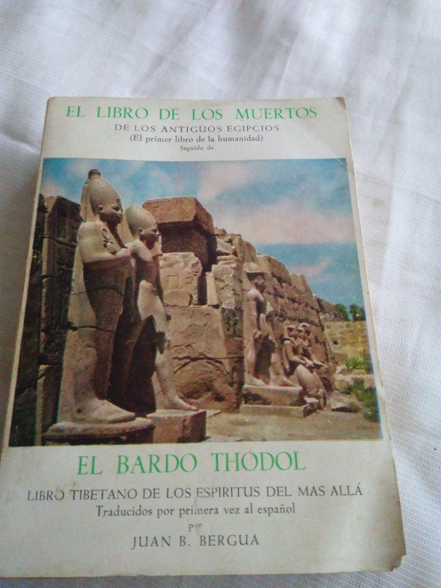 EL BARDO THODOL EBOOK