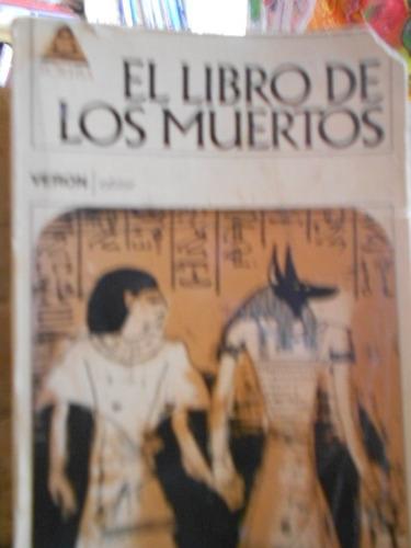 el libro de los muertos versión española de josé manuel