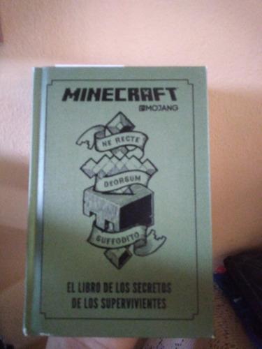el libro de los secretos de los supervivientes