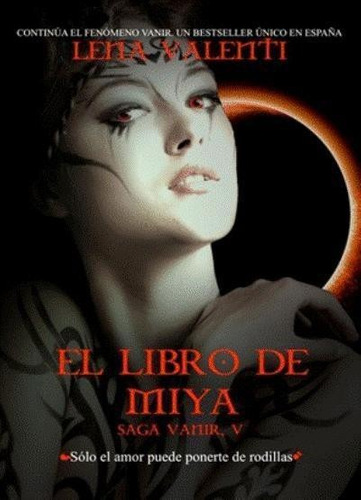 el libro de miya(libro novela y narrativa)