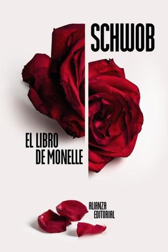 el libro de monelle(libro novela y narrativa extranjera)