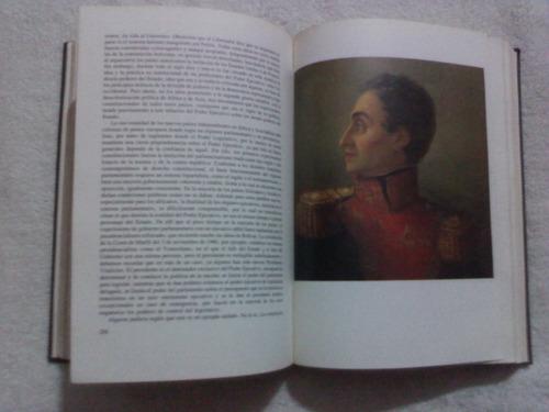 el libro de oro de bolivar.