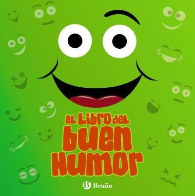 el libro del buen humor(libro infantil y juvenil)