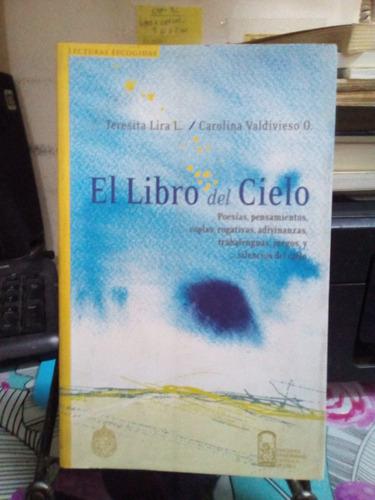 el libro del cielo // lira