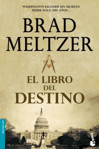 el libro del destino(libro novela y narrativa)