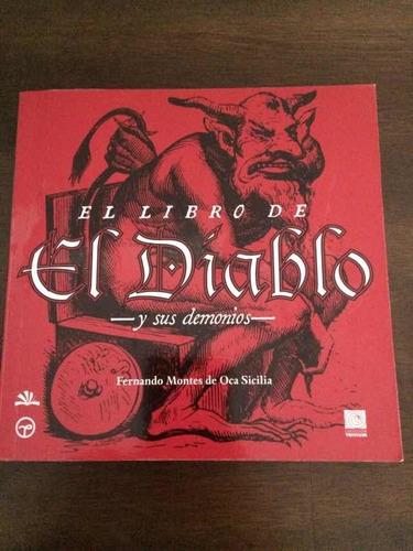 el libro del diablo y sus demonios
