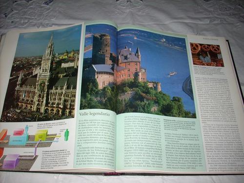 el libro del mundo