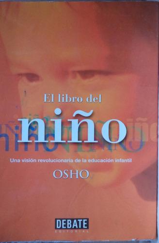 el libro del niño  - osho  cpx079
