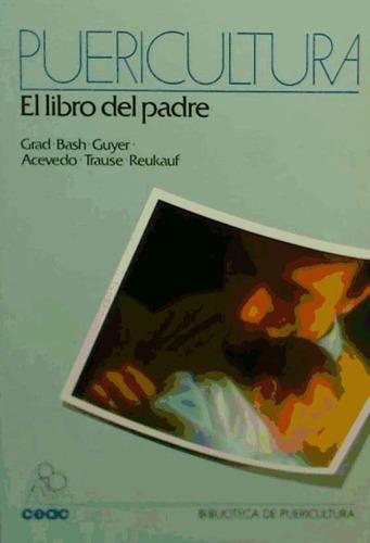 el libro del padre(libro )