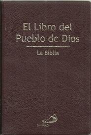 el libro del pueblo de dios - levoratti