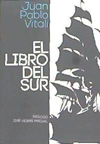 el libro del sur(libro poesía)