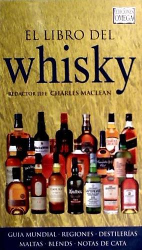 el libro del whisky(libro )