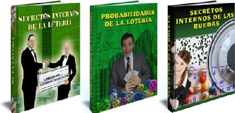 el libro negro de la lotería larry bla