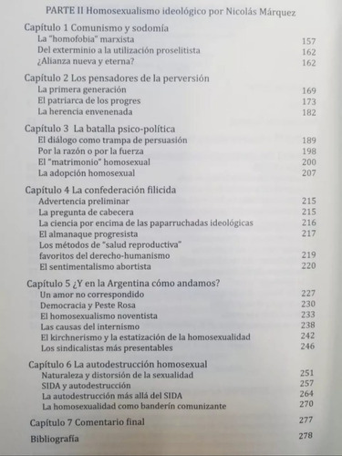 el libro negro de la nueva izquierda - n. márquez - a. laje