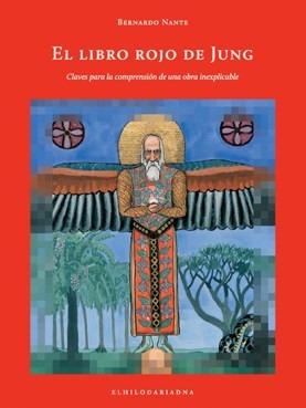 el libro rojo de jung, bernardo nante, ed. hilo de ariadna