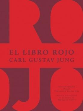 el libro rojo - ed. minor, jung, hilo de ariadna