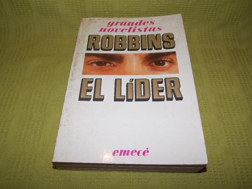 el líder - robbins