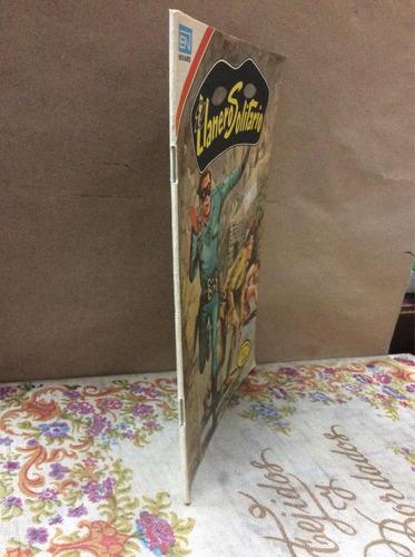 el llanero solitario año ix no 139 cómic antiguo