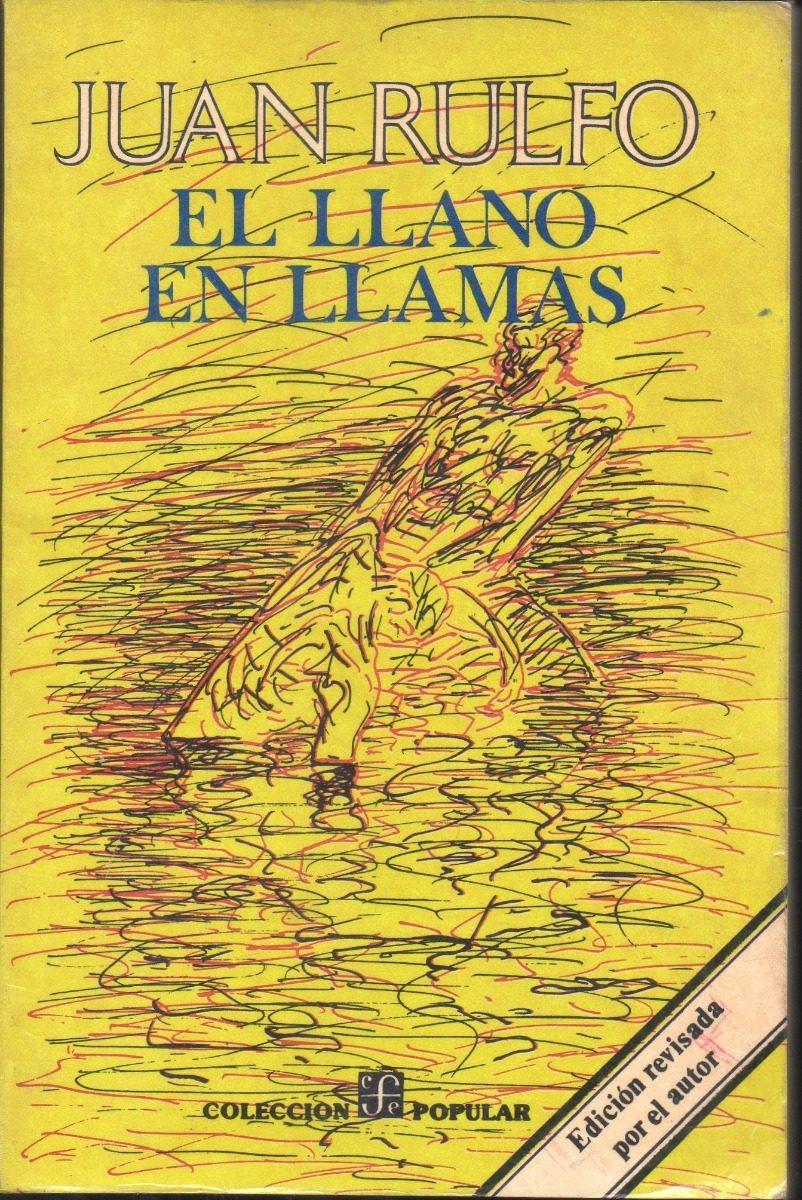 El Llano En Llamas Juan Rulfo - $ 100.00 en Mercado Libre