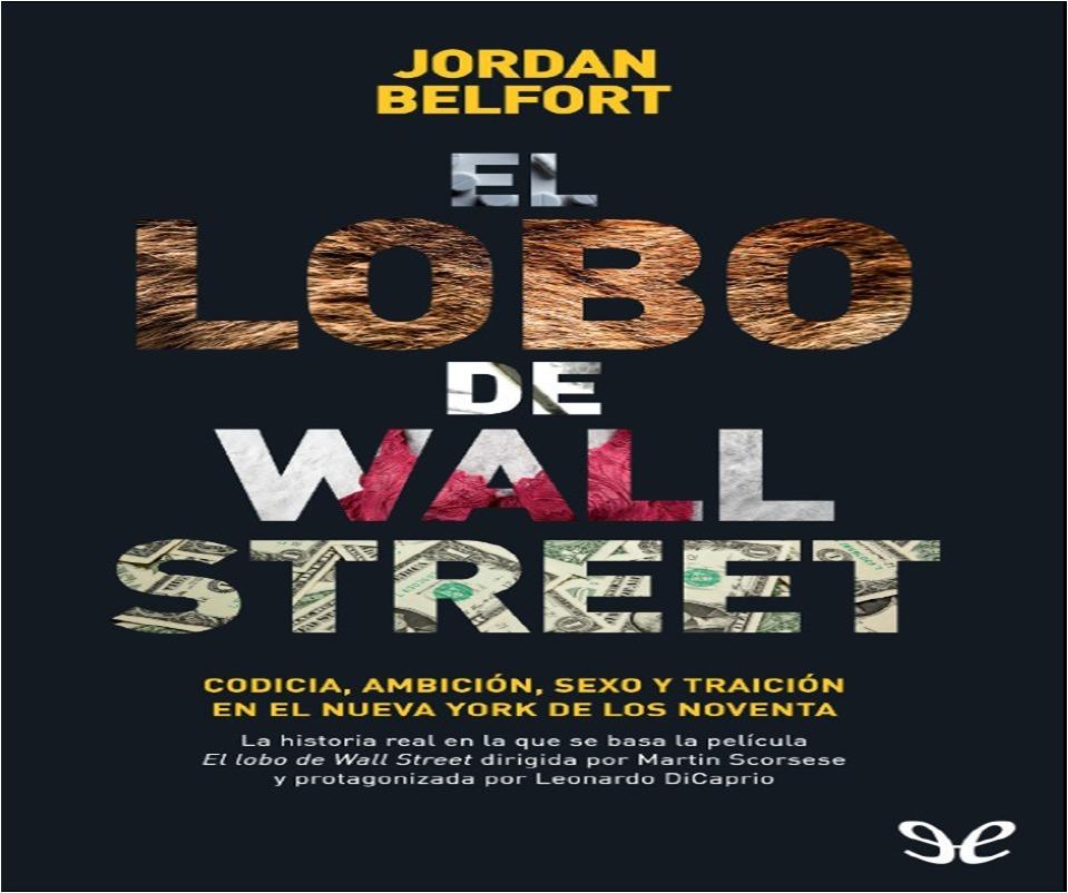 O Lobo De Wall Street Pdf