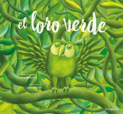 el loro verde(libro infantil y juvenil)