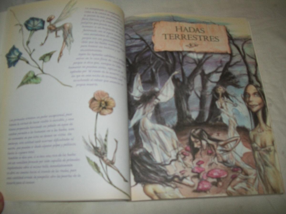 el magico mundo de las hadas roberto rosaspini reynolds