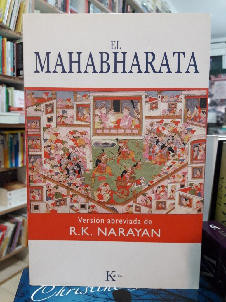 MAHABHARATA RK NARAYAN EBOOK