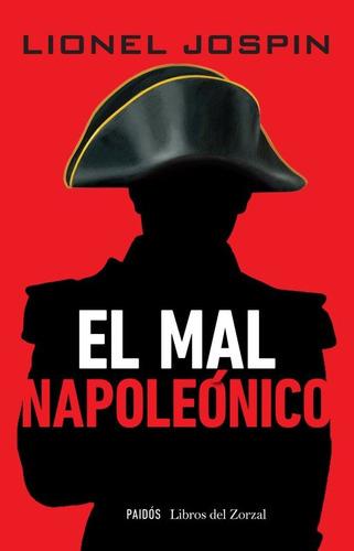 el mal napoleónico, jospin, paidós #