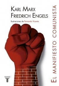 el manifiesto comunista (ilustrado) karl marx
