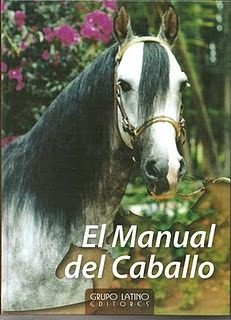 el manual del caballo 1 vol grupo latino