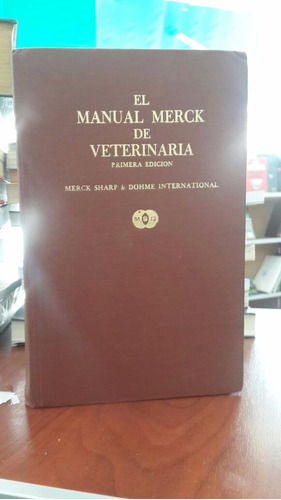 el manual merck de veterinaria-primera edicion-lib.merlin