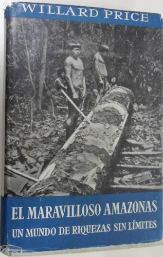 el maravilloso amazonas price retira microcentro/retiro