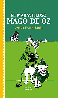 el maravilloso mago de oz(libro infantil)