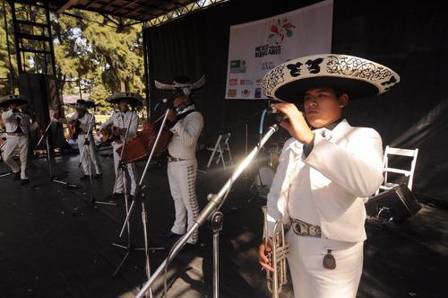 el mariachi de mariachis :: show serenatas fiestas animacion