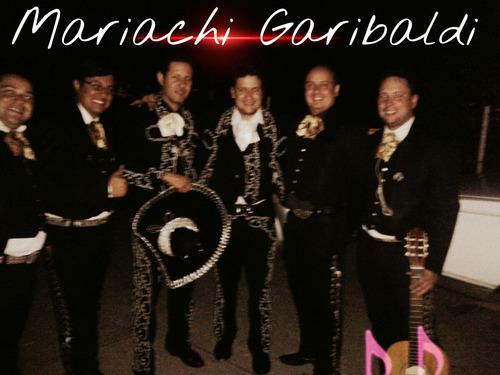 el mariachi garibaldi - edo. tachira.