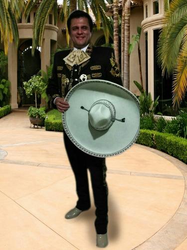 el mariachi sol de costa rica
