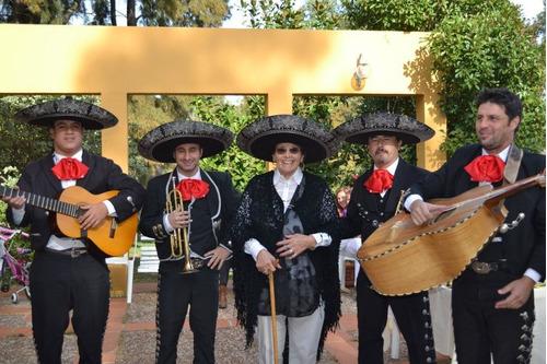 el mariachi / zona oeste