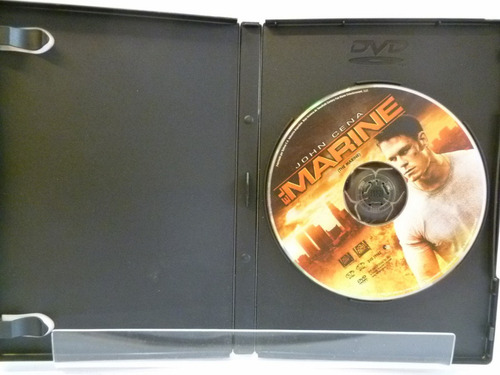 el marine john cena dvd original 1bg