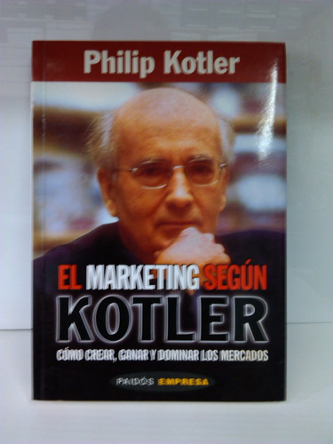 el marketing segun kotler