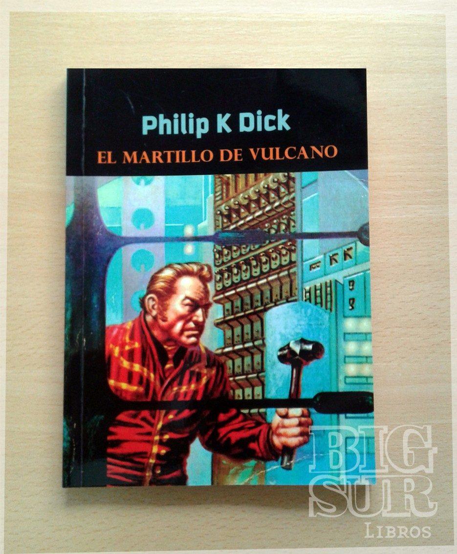 Lanzamiento de ventas de Philip K Dick
