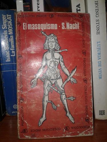 el masoquismo - s. nacht